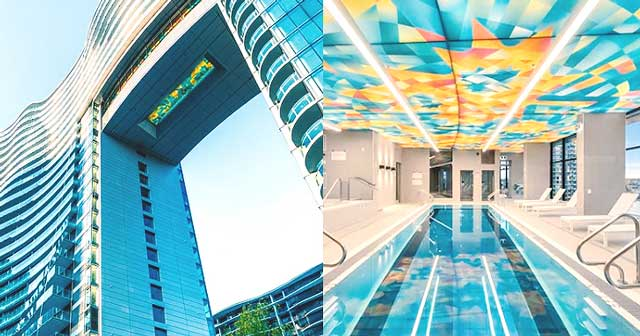 Market-Square-Tower-Apartments-Houston,-Texas-top-10-incredible-pools-in-the-world-for-your-next-vacation-vdiscovery-arvinovoyage