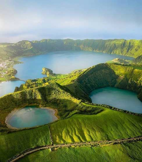 Sete-Cidades-the-azores-europe's-hawaii-top-11-things-to-do-in-islands-of-adventure-arvinovoyage